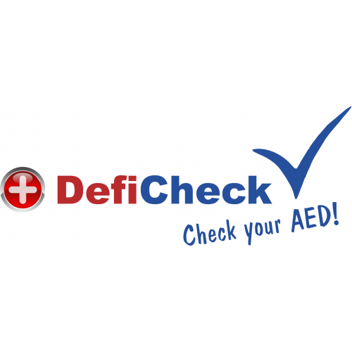 DefiCheck - Check your AED!