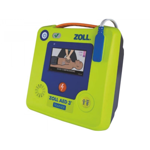 Zoll AED 3 Training