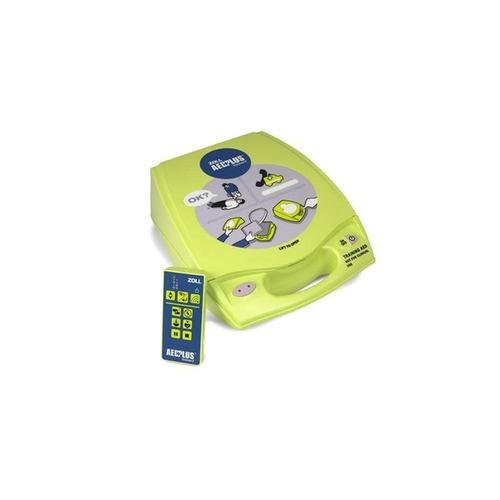 Zoll AED plus Trainer 2  Zoll Artikel Nr.: 8008-0050-08