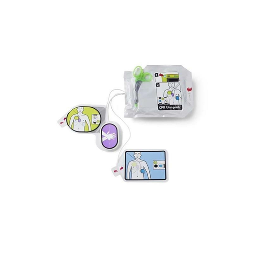 Zoll AED 3 Training, Demo KIT 2 Simulator + Zoll AED 3...