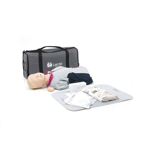Laerdal Rescusci Anne First Aid Torso